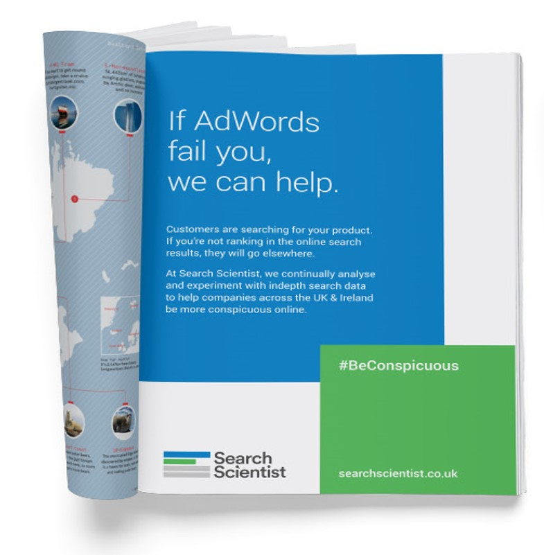 if adwords fail you we can help you
