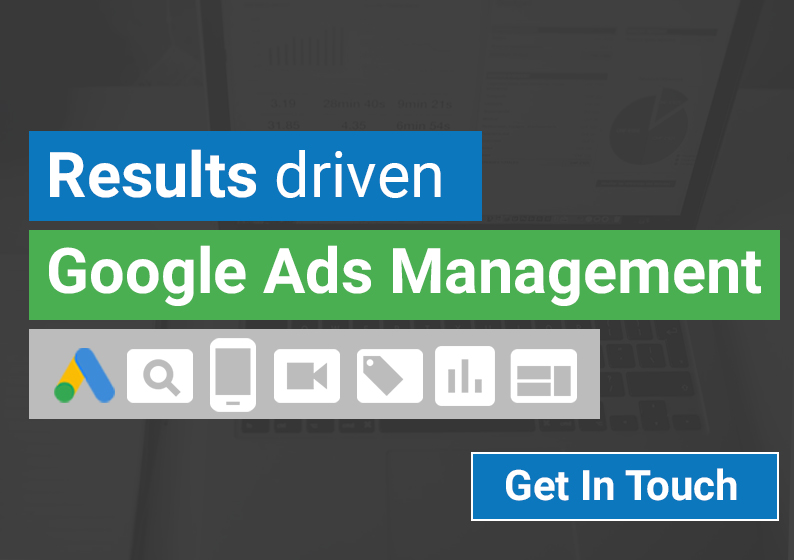 Search Scientist Results Driven Google Ads Management