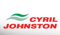cyril johnston logo