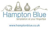 hampton blue logo