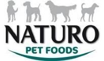 naturo petfoods logo