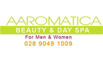 Aaromatica Beauty & Day Spa Logo