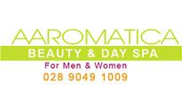 Aaromatica Beauty & Day Spa Logo