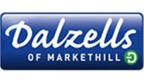 Dalzells of Markethill Logo