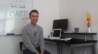 Matt Shanks - First Day at Search Scientist
