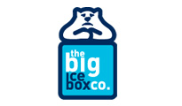 Logo of Big Ice Box