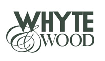 Whyte & Wood Sash Window Logo