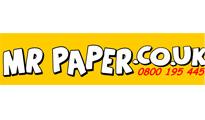 mrpaper logo