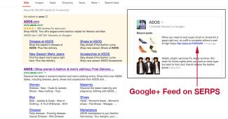 Google Publisher Tag- Asos Example