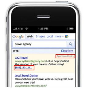 Click-to-call-adwords