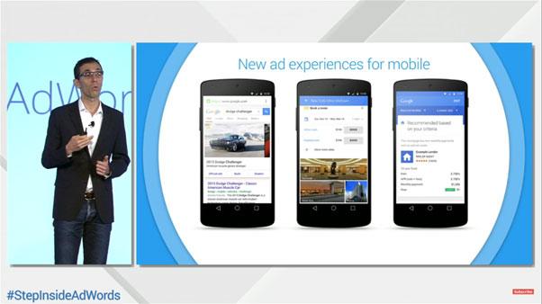 AdWords Livestream 2015