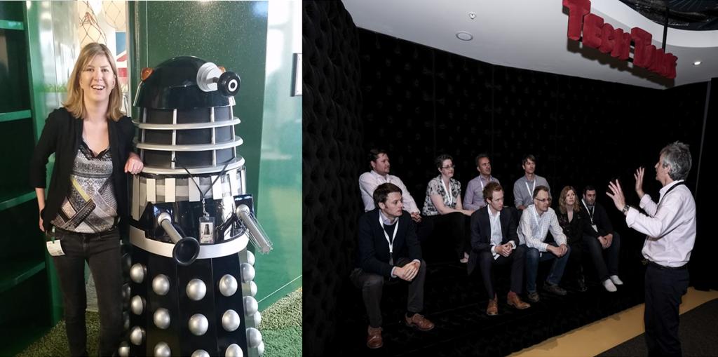 google london business coaching 2015
