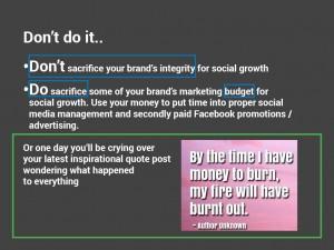 Brand Integrity Presentation - Search Scientist6