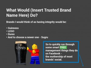 Brand Integrity Presentation - Search Scientist8