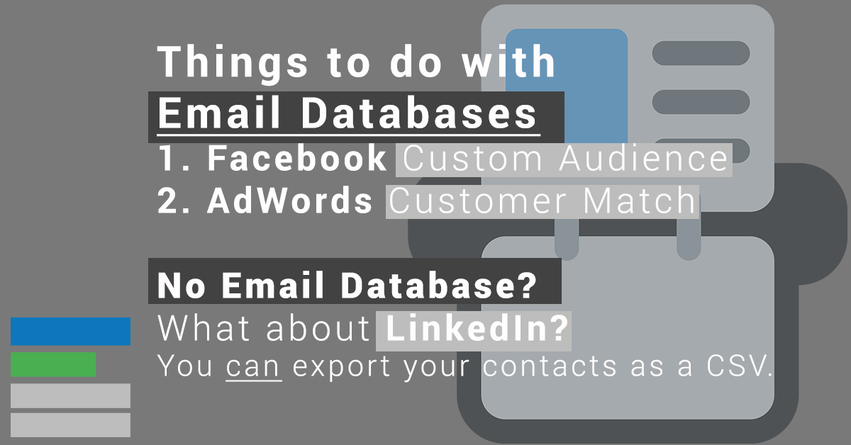 Email Databases