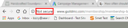 Search Scientist on HTTPS