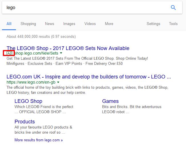 lego Google Search