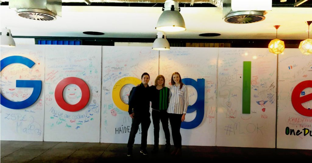 Search Scientist Team at Google